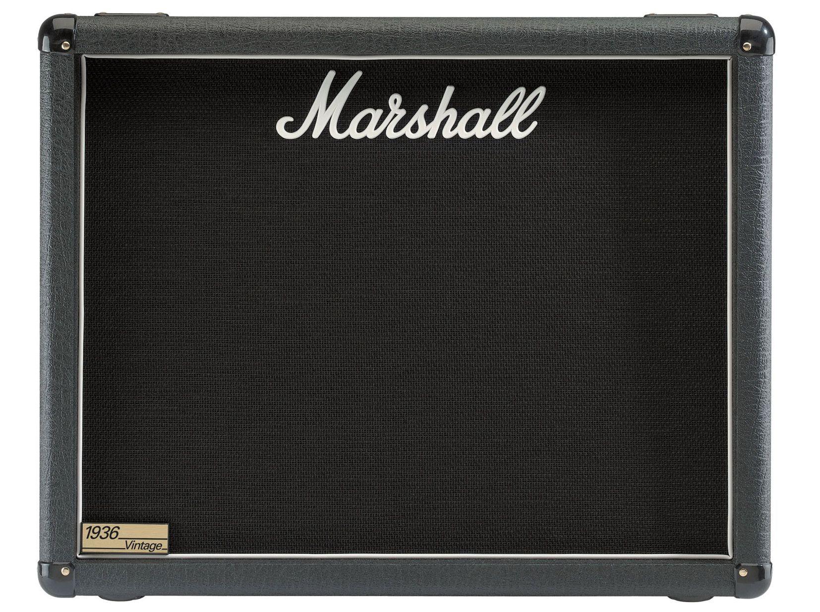 """Marshall MR1936V  2x12"""" E-Gitarrenbox"""