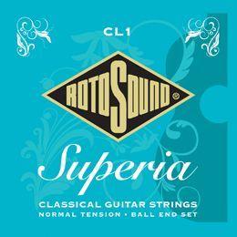 Rotosound CL1 Superia Classical Ball End Saiten für Konzertgitarre