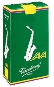 Vandoren JAVA 3,0 Blatt Sopran-Saxophon