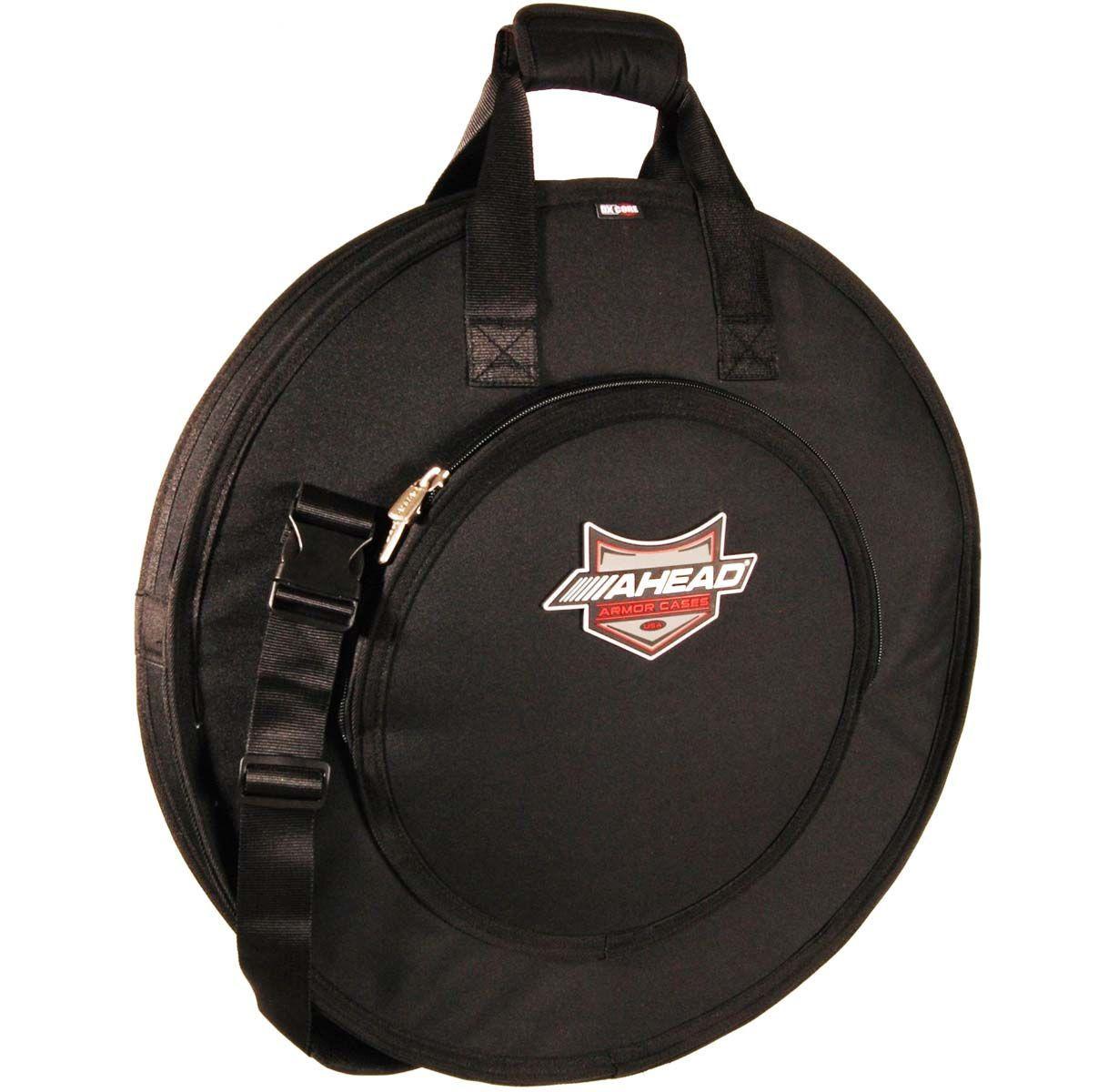 Ahead Armor Deluxe Cymbal Bag AA6021