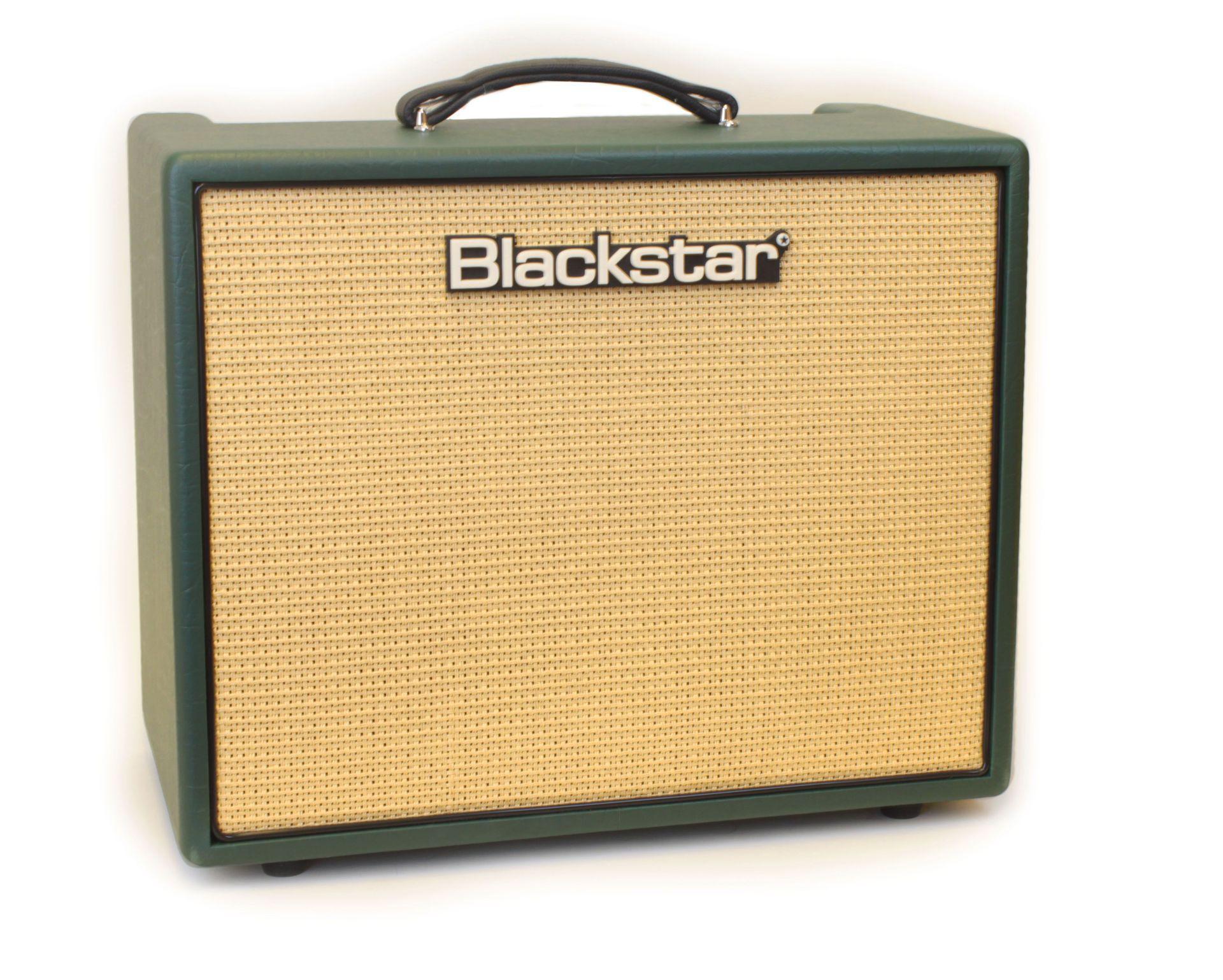Blackstar JJN-20R MkII  Jared James Nichols Limited Edition Combo