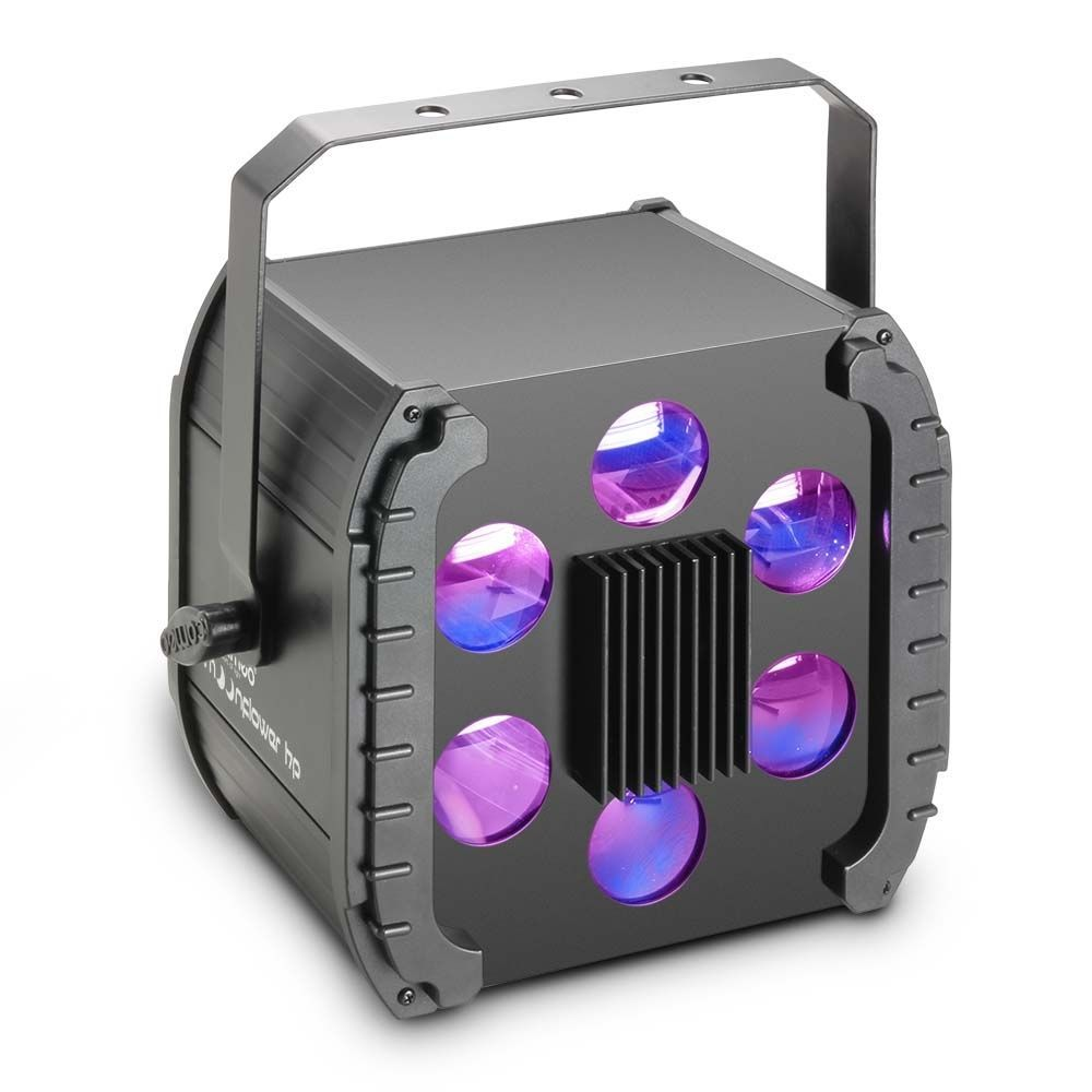 Cameo Moonflower HP 1x 32 W 4 in1 RGBW High Power LED Lichteffekt