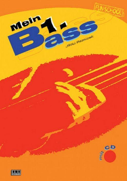Noten Mein 1. Bass - Reznicek, AMA 610219  Markstein Notensuche