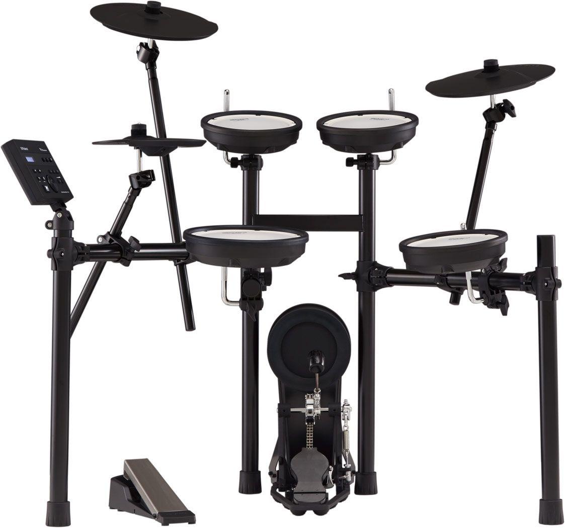 Roland TD-07 KV V-Drum Set