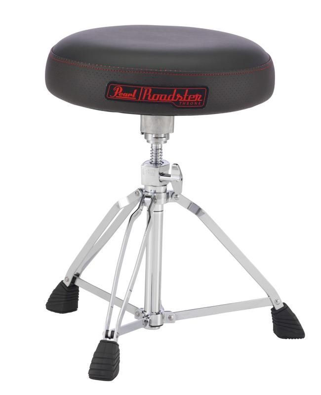 Pearl D-1500 Roadster Drum Throne
