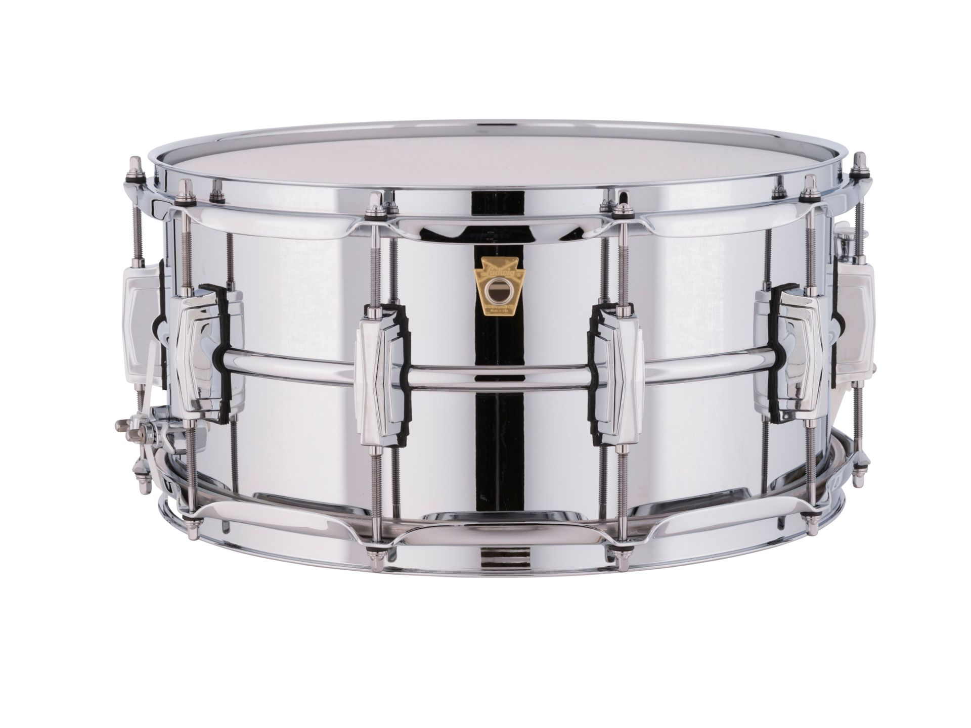 "Ludwig Supraphonic Snare Drum 14"" x 6,5"" LM402"
