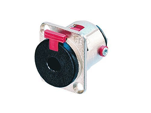 Neutrik NJ3FP6C 6,3mm Klinkeneinbaubuchse stereo