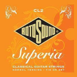 Rotosound CL2 Superia Classical Saiten für Konzertgitarre