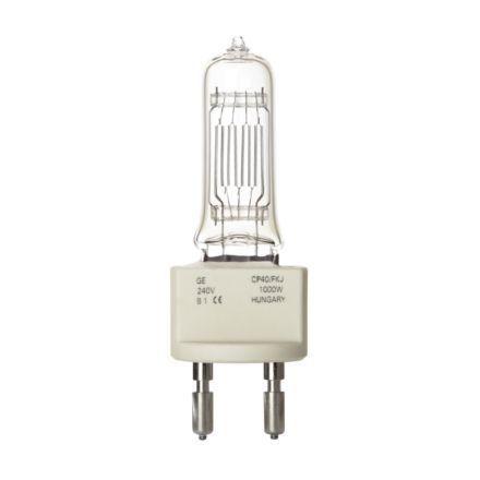 General Electric GE88489 CP41 230V/2000W G38, Glühlampe für Lampensockel G38