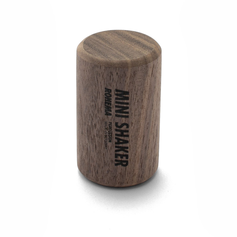 Rohema 615623 Mini Shaker Nussbaum