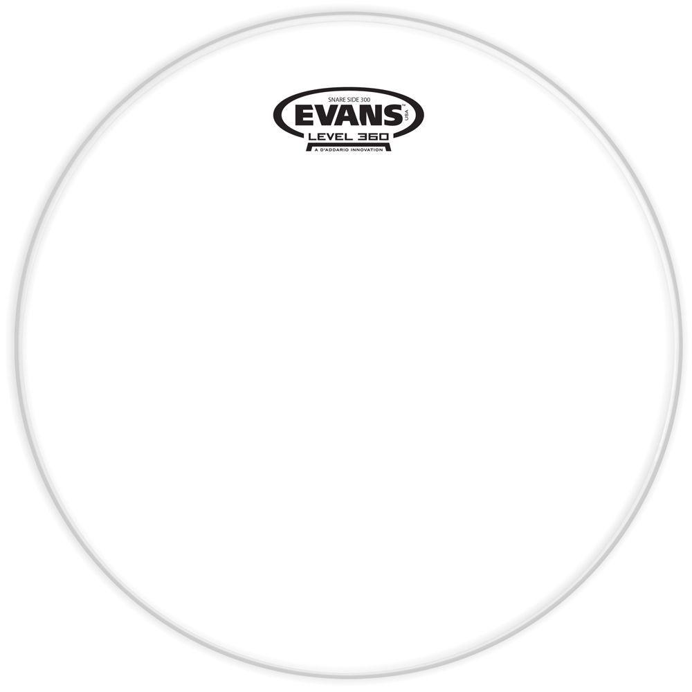 "Evans Hazy 300, 13""Snare - Resonanzfell S13H30"