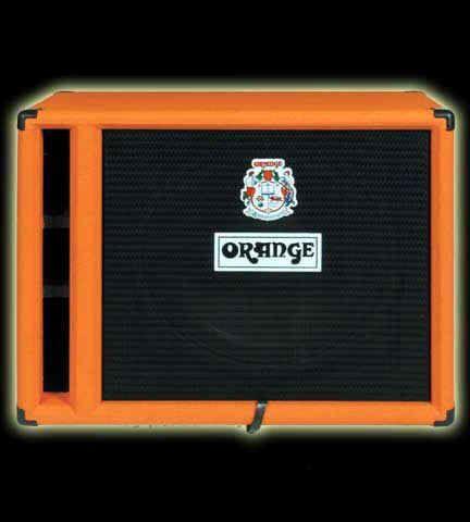 Orange OBC 115 Box