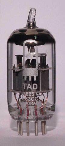 TAD Tubes 7025/E83CC Highgrade