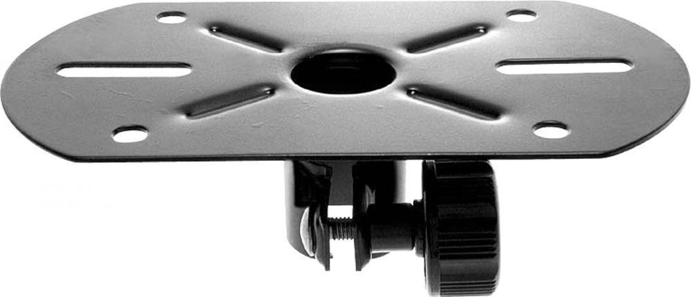 Aufbau-Boxenflansch SPS1