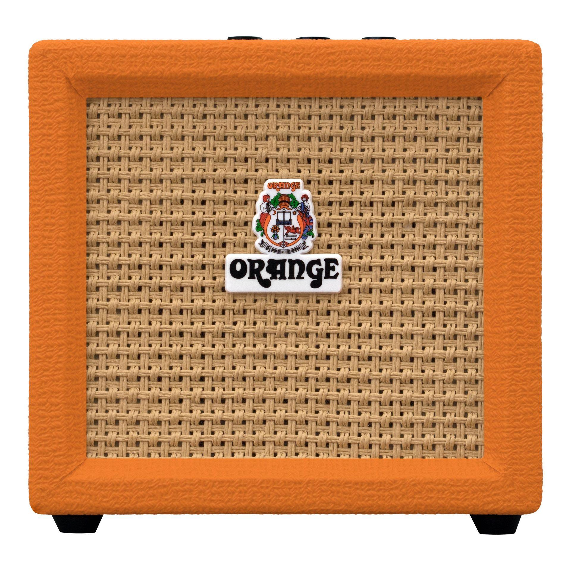 Orange Crush Mini Combo 3 Watt E-Gitarrenverstärker