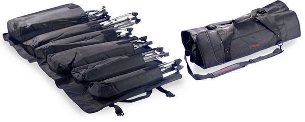 Stagg Hardwaretasche hardware bag SPSB SET 6 !Auslaufartikel!
