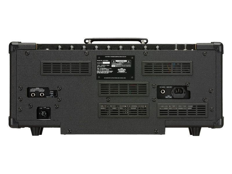 Vox AC-15H Vollröhren Topteil
