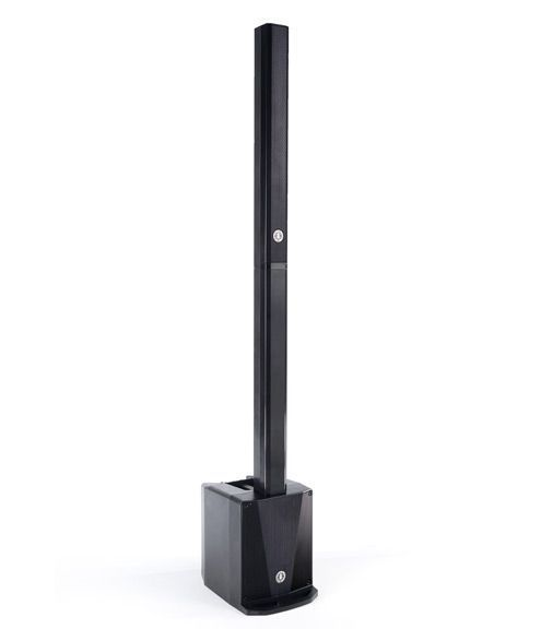 ANT B-Twig 8 Portables PA-System Aktives Säulenlautsprecher System