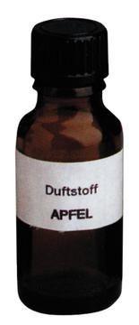 EUROLITE Nebelfluid-Duftstoff 20ml APFEL