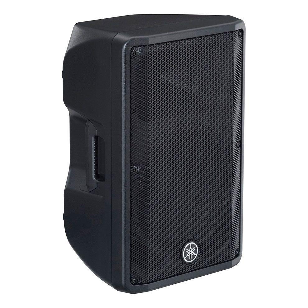 Yamaha DBR 12  Aktive PA Box 12/2,  Fullrangelautsprecherbox