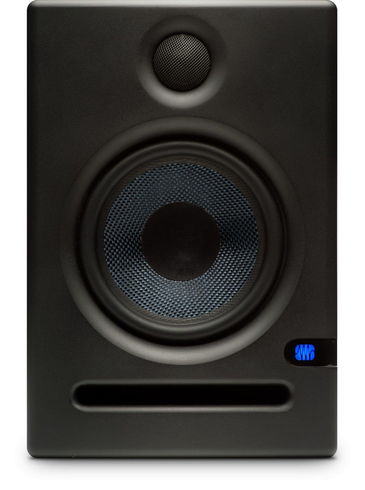 Presonus Eris 5 Aktiver Studio Monitor für Recording und Multimedia