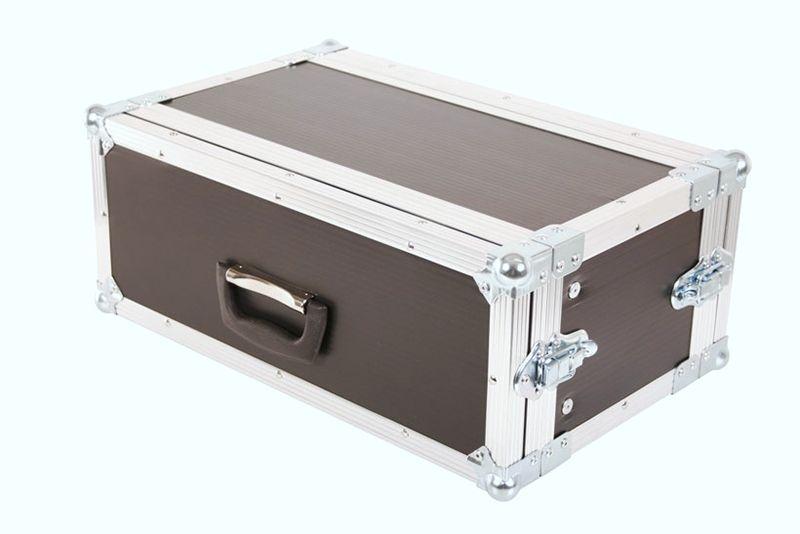 """MHM 19"""" Rack 4 HE ECO II WK Compact 23 Case mit geringer Einbautiefe"""