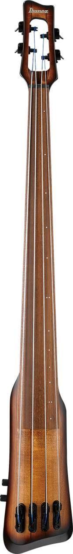 Ibanez UB804 Upright Fretless E-Bass incl. Hülle und Ständer