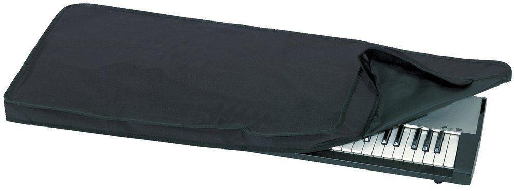 Markstein Keyboard-Abdeckung, 108 x 45 cm, schwarz, Staubschutz