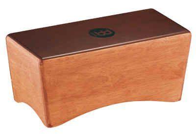 Meinl BCA1SNT-M Bongo Cajon kompakte Holzbongos