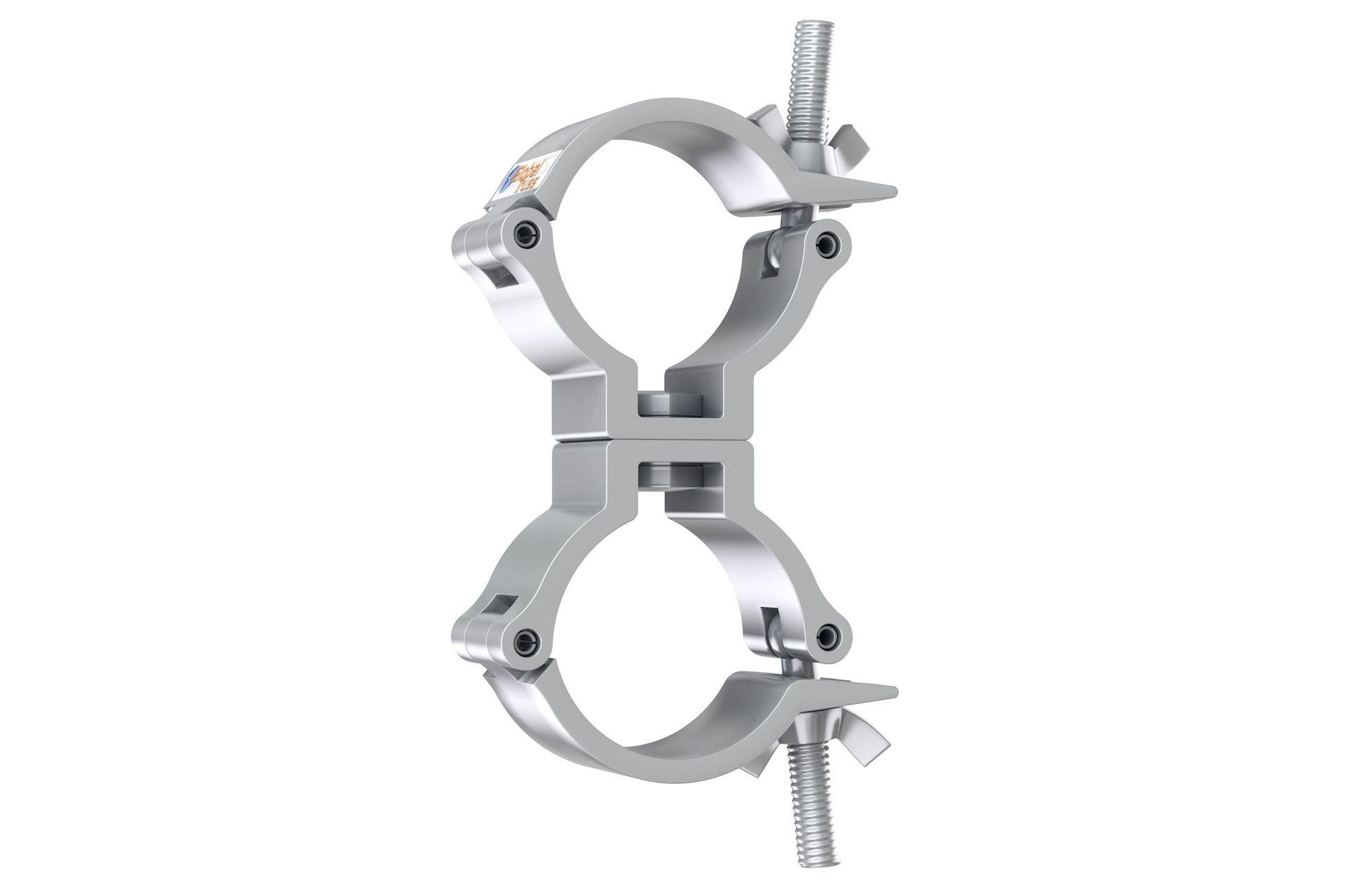 Global Truss 5032-2 Swivel Coupler Small 48-51 100kg Truss Aufnehmer